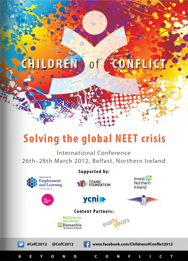 Children of Conflict Conference Programme