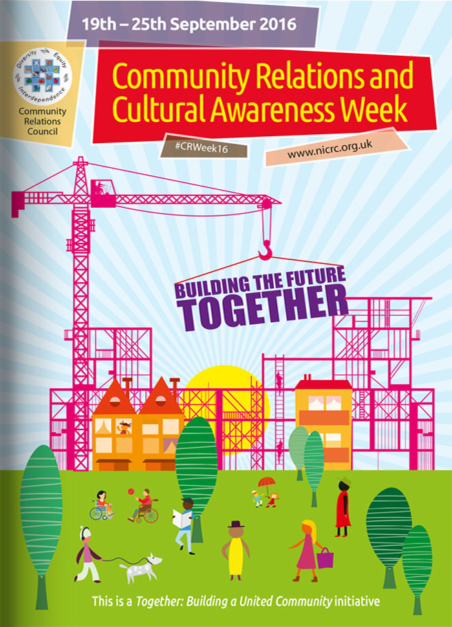 Community Relations Week Events Programme