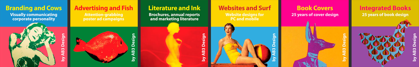 AB3 on-line Publications