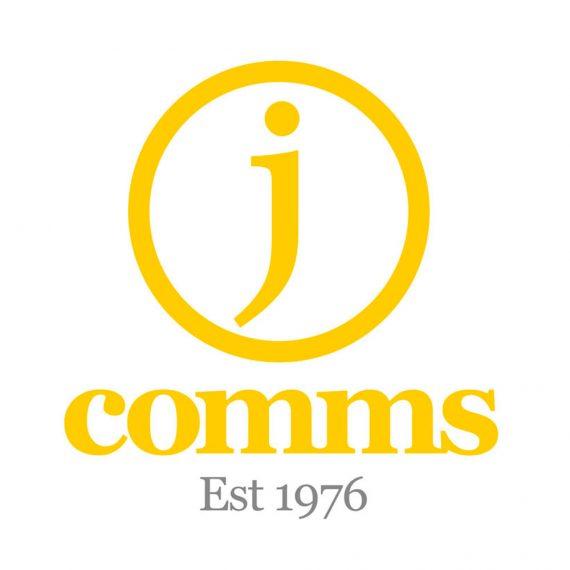 JComms branding