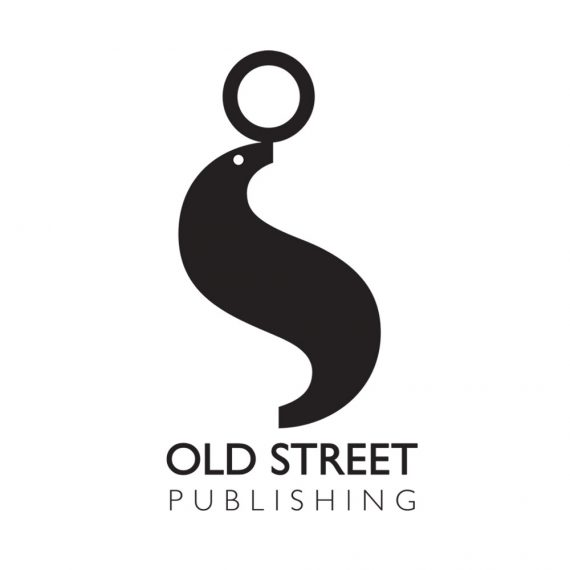 Old Street Publishing branding