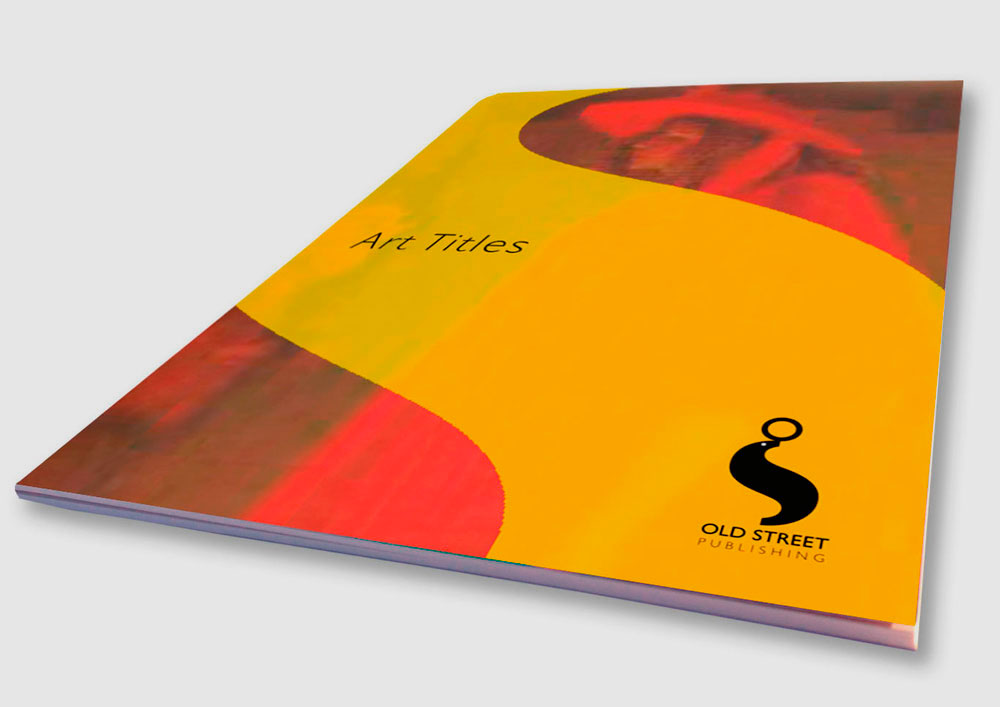 Old Street Publishing catalogue