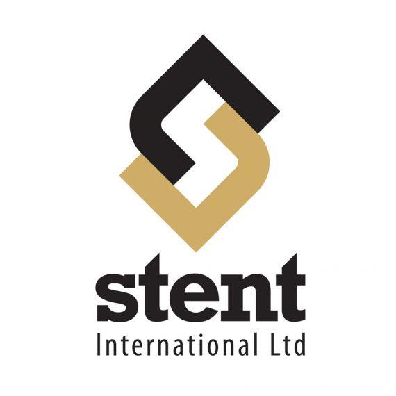 Stent International branding