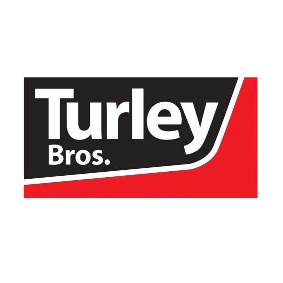 Turley Bros branding