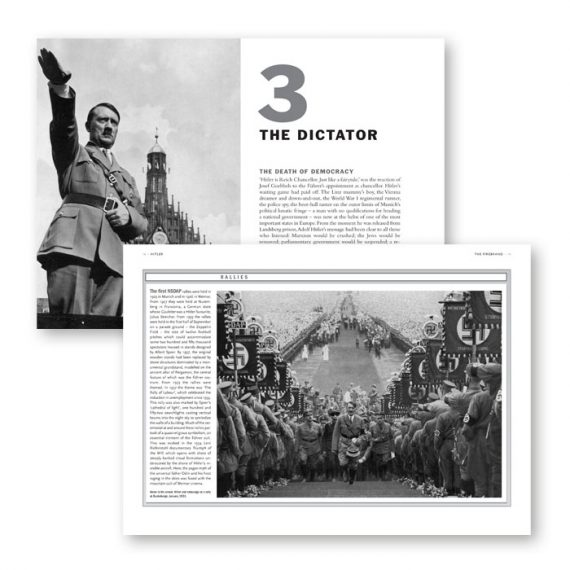 Hitler: An Illustrated Life
