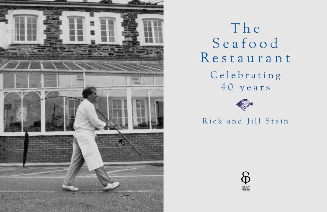 Rick Stein, The Seafood Restaurant