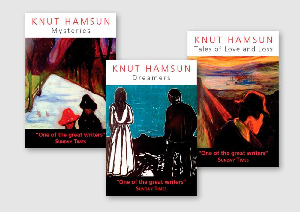 Knut Hansum series