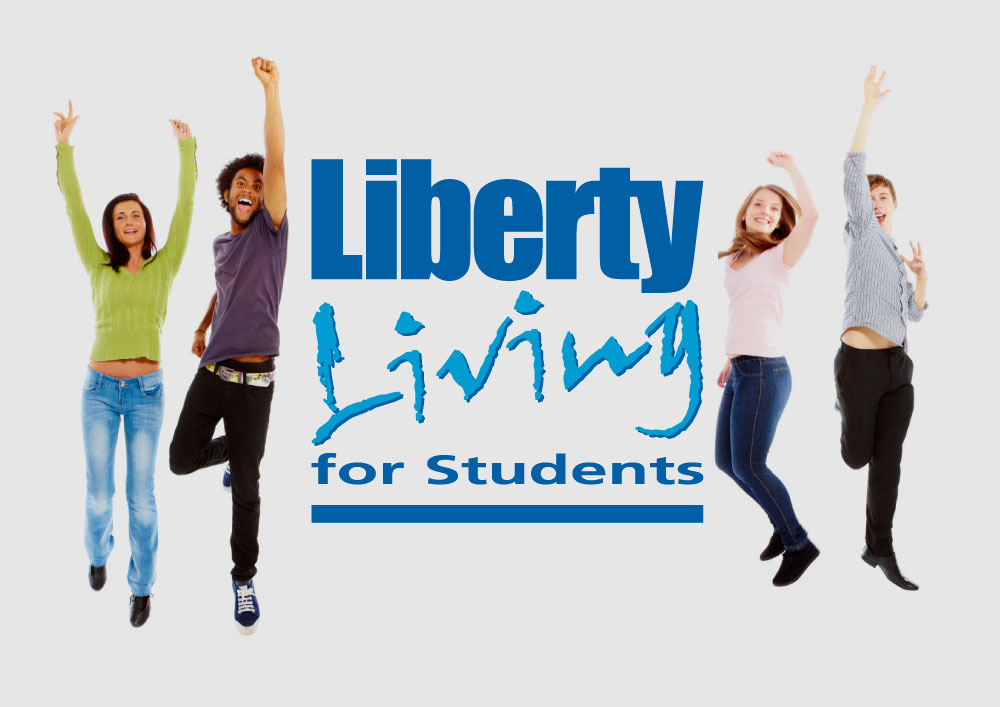 Liberty Living logo