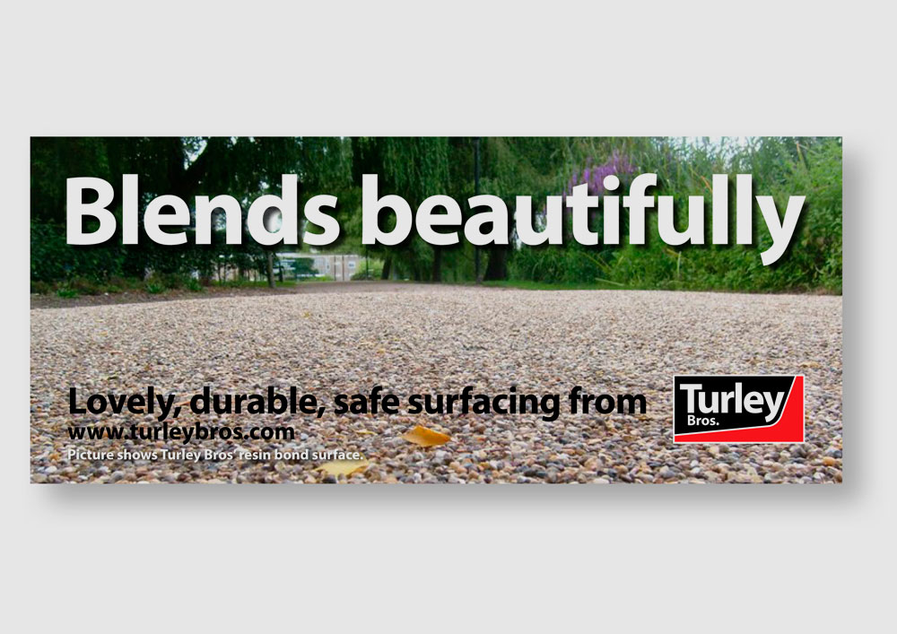 Turley Bros campaign